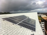 Residential Solar Photovoltaic (PV) Honolulu Hawaii 1