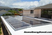 Residential Solar Photovoltaic (PV) Honolulu Hawaii 7