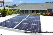 Residential Solar Photovoltaic (PV) Honolulu Hawaii 8