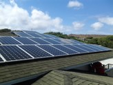 Residential Solar Photovoltaic (PV) Honolulu Hawaii 5