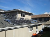 Residential Solar Photovoltaic (PV) Honolulu Hawaii 6