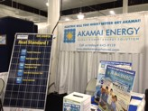 Come see us at our booth and let's talk about Solar Photovoltaic Systems! We have new solar 300 watt solar panels!