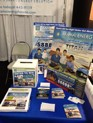 Come to our booth and enter to win a trip to Vegas and learn about Solar Photovoltaic Systems as well