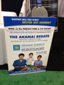 Learn more about the Akamai Rebate at our booth at the BIA Remodel It Right Remodel It Green Show 2013
